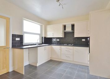 Thumbnail 3 bed semi-detached house for sale in Church Road, Harrington, Workington