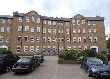 Thumbnail 1 bed flat to rent in Town Quay Wharf, Abbey Road, Barking