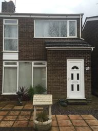 Thumbnail 3 bedroom semi-detached house to rent in Lindisfarne Road, Bury St. Edmunds