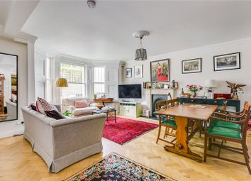 Thumbnail 2 bed flat for sale in Sutherland Avenue, London