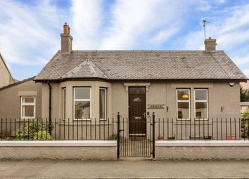 Thumbnail 2 bed semi-detached bungalow for sale in Carnethie Street, Rosewell