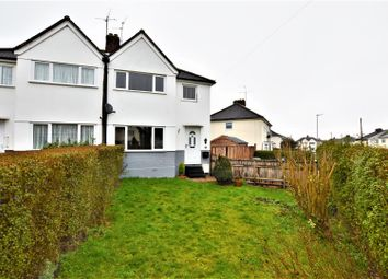 Thumbnail 3 bed semi-detached house for sale in Drift Avenue, Stamford
