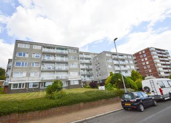 The Chantry, Upperton Road, Eastbourne BN21. 2 bed flat