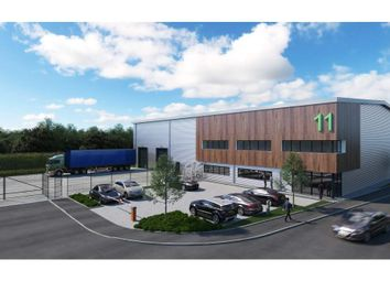 Thumbnail Light industrial to let in Units 1 & 2 - Wellspoint, Wells Place, Gatton Park Business Centre, Redhill