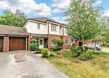 Thumbnail 3 bed semi-detached house for sale in Kingswood Park, Kingswood, Frodsham