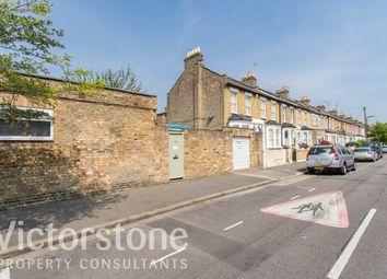 Thumbnail Studio to rent in Ashenden Road, Homerton, London