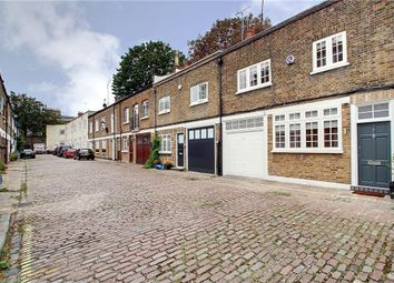 Thumbnail 3 bedroom terraced house to rent in Northwick Close, St Johns Wood