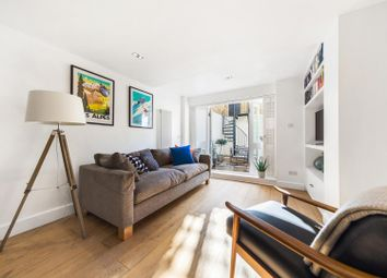Thumbnail 1 bed flat for sale in Hayter Road, London