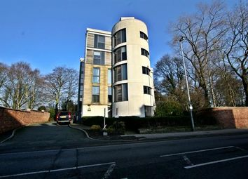 Thumbnail 2 bed flat to rent in Park Hill, Bury Old Road, Prestwich, Manchester