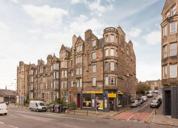 Thumbnail 1 bed flat for sale in 3 2F2, Wolseley Terrace, Edinburgh