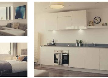 Thumbnail 1 bed flat for sale in Broad Street, Edgbaston, Birmingham