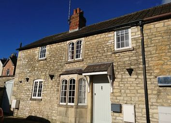 Thumbnail 2 bedroom terraced house to rent in North Street, Calne