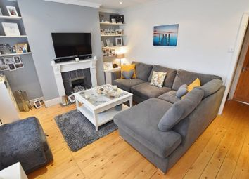Thumbnail 2 bed terraced house for sale in Helen Street, Eccles, Manchester