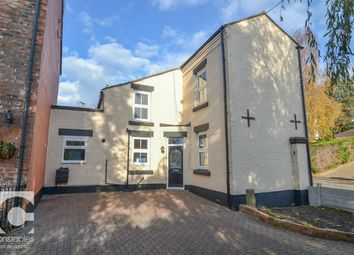 Thumbnail 3 bed semi-detached house for sale in Church Lane, Neston, Cheshire