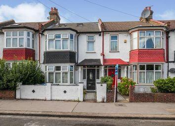 Thumbnail 4 bed terraced house for sale in Braemar Avenue, Thornton Heath