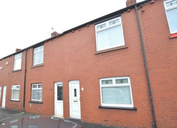 Thumbnail 3 bed terraced house for sale in Alfred Street, St. Helens
