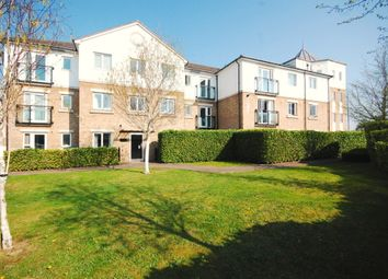 Thumbnail 2 bed flat for sale in Springfield Road, Chelmsford