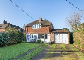 Thumbnail 4 bed detached house for sale in Court Lane, Five Ash Down, Uckfield