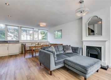 2 bed maisonette to rent in Adair Road, London W10