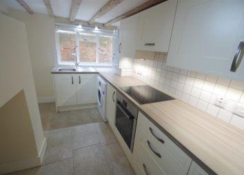 1 bed flat to rent in Waggoners Yard, Baldock Street, Ware SG12