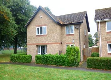 4 bed detached house for sale in Derby Drive, Peterborough, Cambridgeshire PE1