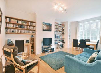 Thumbnail 2 bed flat to rent in Acol Court, Acol Road, West Hampstead London