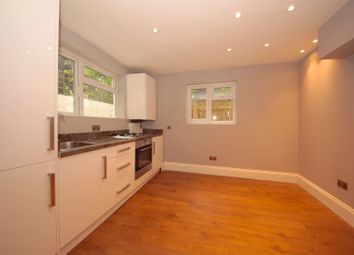 Thumbnail 1 bed flat for sale in 13 Dartmouth Road, Forest Hill