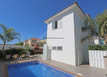 Thumbnail Detached house for sale in Xeropotamou 45-47, Protaras 5291, Cyprus