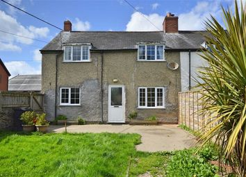 Thumbnail 3 bed semi-detached house for sale in 1, Chapel Street, Caersws, Powys
