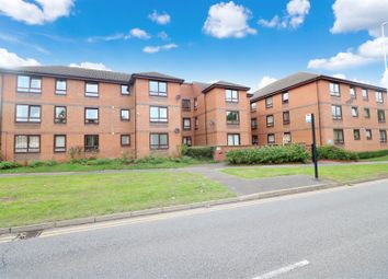 Thumbnail 3 bed flat for sale in Barwick House, Duck Street, Rushden