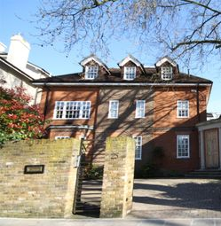 Thumbnail 4 bedroom detached house to rent in Marlborough Place, St John's Wood