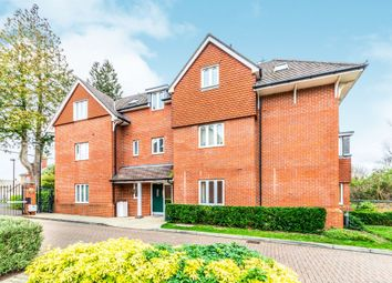 Thumbnail 2 bed flat for sale in Argyll Court, Crawley