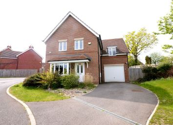 Thumbnail 4 bed detached house to rent in Heathway, Tilehurst, Reading