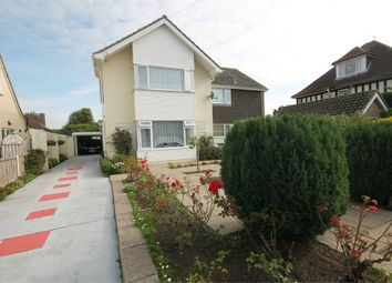 Thumbnail 3 bed semi-detached house for sale in Queens Road, Frinton-On-Sea