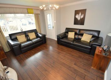 Thumbnail 3 bed detached house for sale in Brinton Close, Widnes