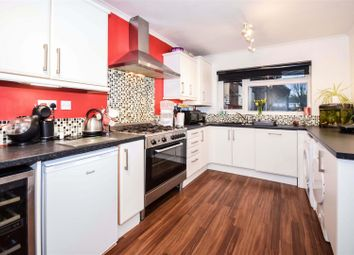 Thumbnail 3 bed end terrace house for sale in Freeman Road, Morden
