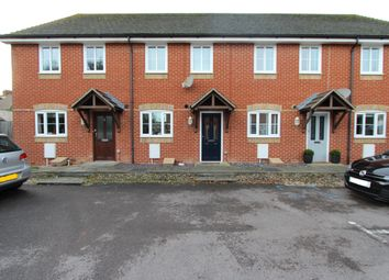 Thumbnail 2 bed terraced house to rent in Farthing Close, Gosport