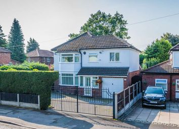 Thumbnail 4 bed detached house for sale in Turves Road, Cheadle