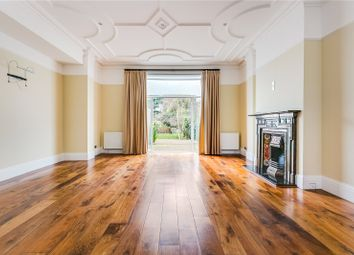 Thumbnail 5 bed semi-detached house to rent in Goldhurst Terrace, London