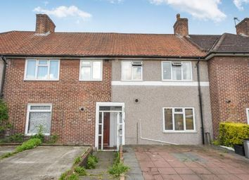 Thumbnail 3 bed property for sale in Rangefield Road, Bromley