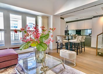 Thumbnail 3 bed duplex to rent in Chancery Lane, Holborn, London