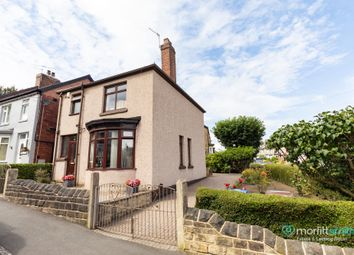 Thumbnail 3 bed detached house for sale in The Drive, Hillsborough, Sheffield