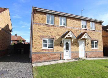 3 bed semi-detached house for sale in Hetherset Close, Havelock Park, Sunderland SR4