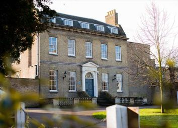 Thumbnail Serviced office to let in Castle Hill House, Huntingdon