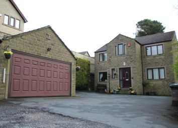 Thumbnail 4 bedroom detached house for sale in Sowden Grange, Thornton
