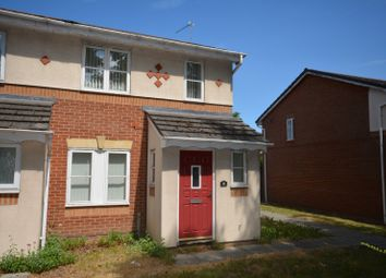 Thumbnail 3 bed property to rent in Monarch Close, Crewe