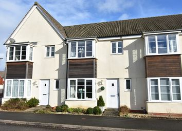 3 bed terraced house for sale in Robert Davy Road, The Rydons, Exeter EX2