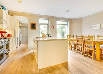 Thumbnail 5 bed semi-detached house to rent in Brookwood Avenue, Barnes, London