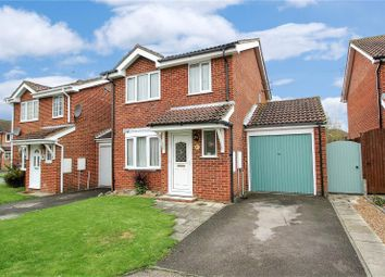 Thumbnail 3 bedroom link-detached house for sale in Kingfisher Close, Worthing, West Sussex