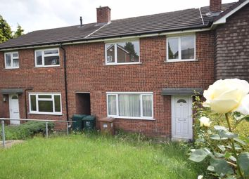 Thumbnail 3 bedroom terraced house to rent in Wellwood Road, Newhall, Swadlincote